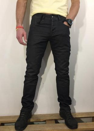 Стильные мужские джинсы от gattoi design