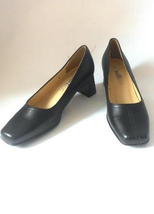 Распродажа! -30% !!! удобные фирменные туфли softlites, р.38 код k0802