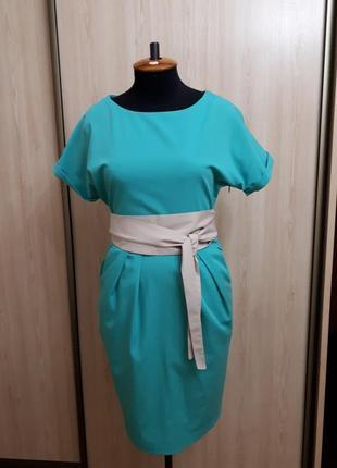 Плаття нарядне, сукня святкова, family look мама і син