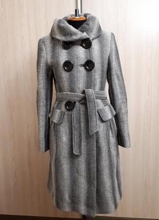 "Пальто демисезонное ""mangust"", р. м, демісезонне пальто"
