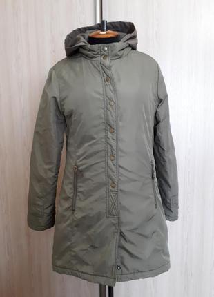 Куртка демісезонна 2 в 1, куртка з жилеткою, street one