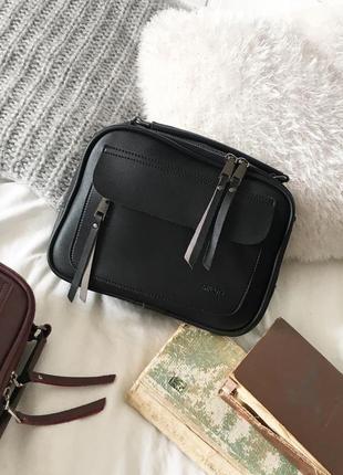Трендова сумка чемоданчик
