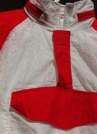 Ветровка, анорак с капюшоном. l -xl размер. германия.
