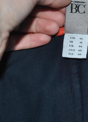 Стильный, трикотажный пиджак4 фото
