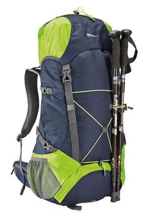 Туристический походный рюкзак crivit германия