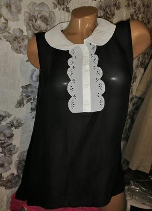 Блузка, кофточка шифон