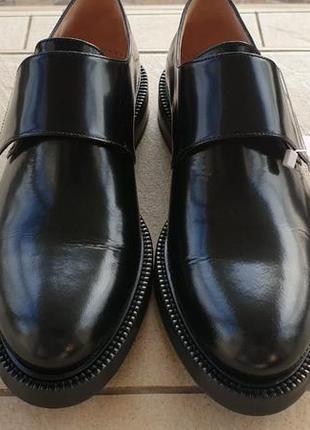 Закрытые туфли inch22 фото