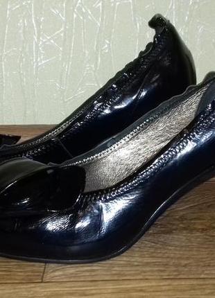 Туфли кожа kadandier р.40