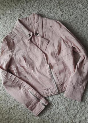 Куртка пиджак косуха1 фото