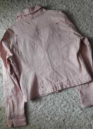 Куртка пиджак косуха2 фото