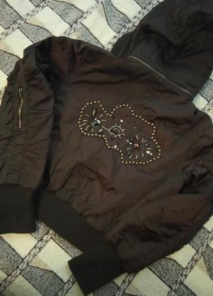 Motivi куртка