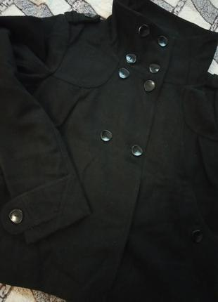 Vero moda пальто3 фото