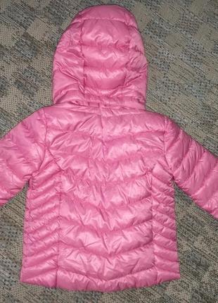 Стильна курточка на зріст 98см2