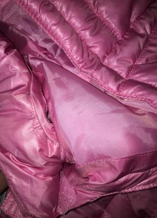 Стильна курточка на зріст 98см3