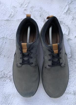 Оригинальные кроссовки clarks2 фото