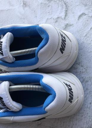 Оригинальные кроссовки nike court lite3