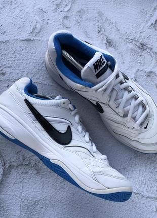 Оригинальные кроссовки nike court lite1