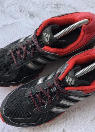 Оригинальные кроссовки adidas duramo 5 trail4
