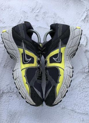 Оригинальные кроссовки nike pegasus 26 trail3