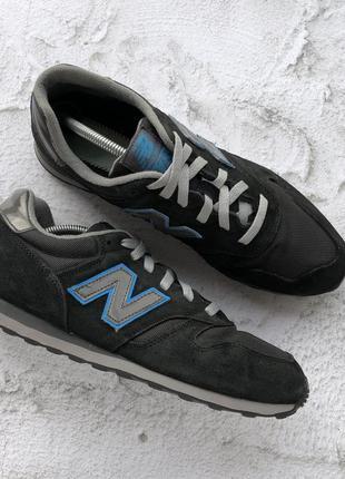 Оригинальные кроссовки new balance 373