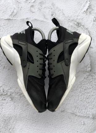 Оригинальные кроссовки nike air huarache рефлективные6 фото