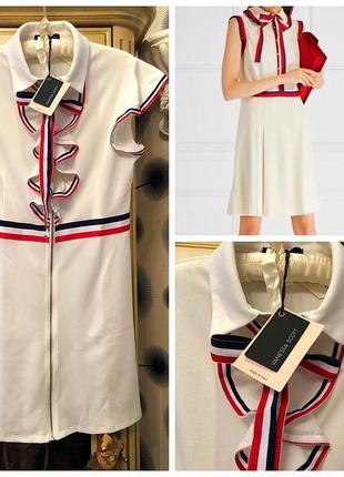 Продам очень красивое итальянское платье vanessa scott