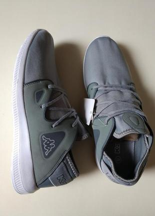 Кросівки kappa, 40 розмір.