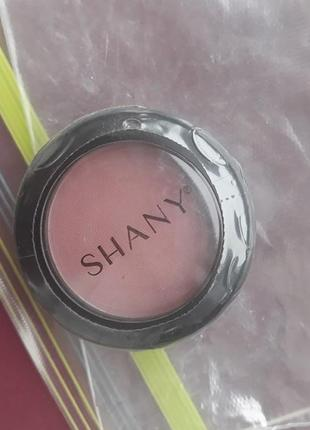 Румяна shany paraben free powder blush - flirt