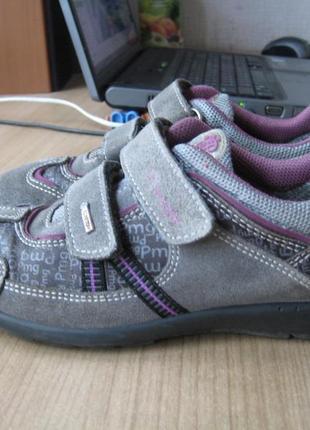 Туфли primigi на gore-tex 32 размер