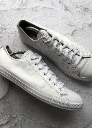 Оригинальные кроссовки converse chuck taylor