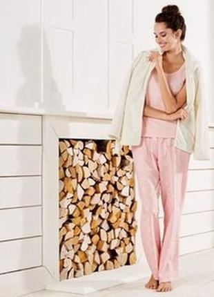 Esmara lingerie піжамні штани в сердечка