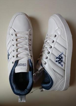 Кросівки kappa, 43 розмір.