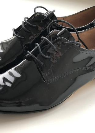 Туфли в мужском стиле fabio rusconi