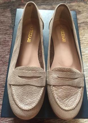 Туфли кожа р.36