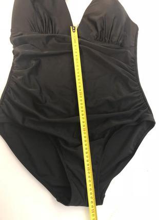 Стильный чёрный купальник  benotti3 фото