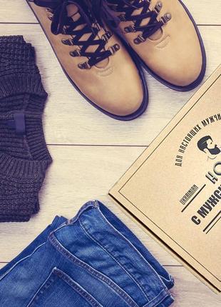 Носки мужские в кейсе, 30 пар. отличный подарок10 фото