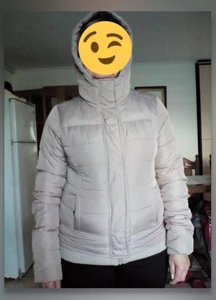 Куртка деми демісезонна