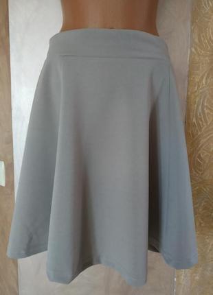 Классные юбочки полусолнце made in italy бесплатная доставка