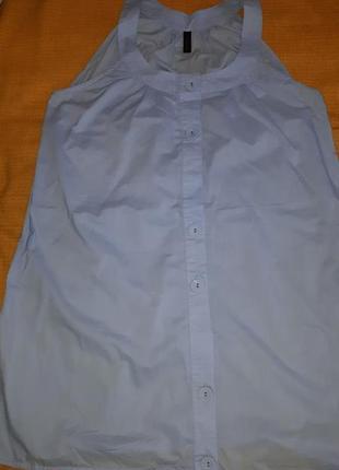 Сарафан-платье х/б индия р.xxl/52