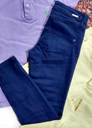Укороченные брюки-дудочки orsay