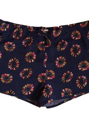 Короткие шорты papaya