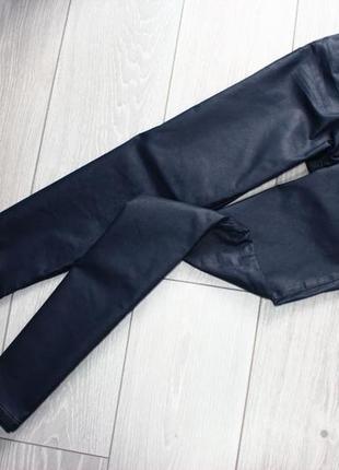 Брендові штани джинсові жіночі bonobo jeans s [франція] (брюки джинсы женские)