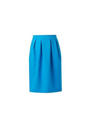 Крутая миди юбка country casuals с карманами