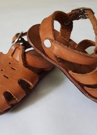 Італійські сандалики2 фото