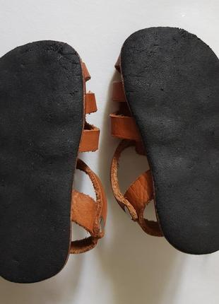Італійські сандалики3 фото