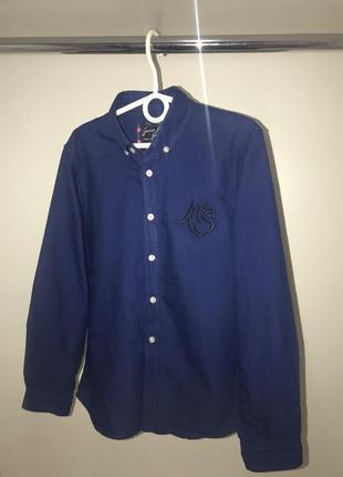 Рубашка для мальчика mayoral 134