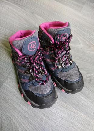 30р colorkids демисезонные ботинки сапоги