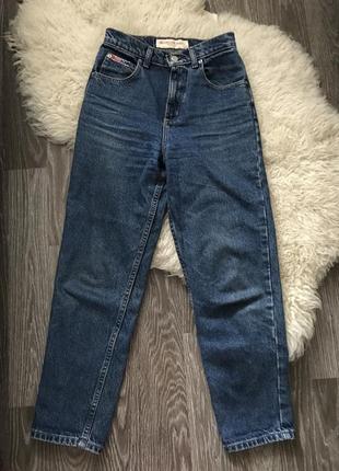 Винтажные джинсы montana blues