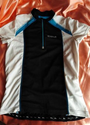 2 шт. спортивные  футболки  велофутболки crivit  sports  р.48-50 / 56-58  германия