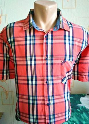 Мужская рубашка от watsons. оригинал